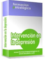 Curso Intervención en la depresión Online
