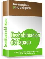 Curso de Deshabituación del tabaco Online