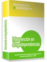 Curso de Intervención en drogodependencias Online