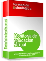 Curso monitor de educación sexual Online
