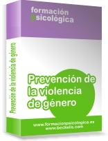 Prevención de la violencia de género a distancia