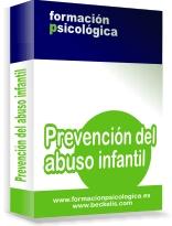 Curso Prevención del abuso infantil Online