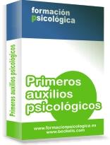 Curso primeros auxilios psicológicos Online